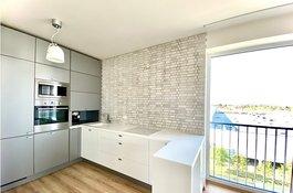 Prodej bytu v OV 3+kk/L, 88 m² - Praha - Stodůlky