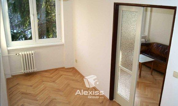 Byt 3+1 na prodej, Praha - Strašnice (Strašnice)
