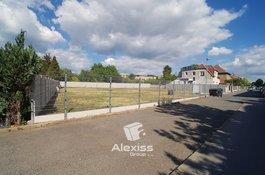 Prodej stavebního pozemku 1510 m² - Praha 6 - Suchdol