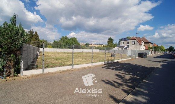 Prodej stavebního pozemku 1510 m² - Praha 6 -