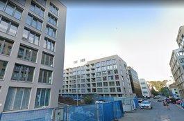 Prodej bytů  3+kk/L a větší ul. Rohanské nábřeží, Praha 8