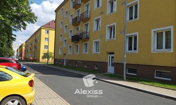 Byt 3+1 na prodej, Praha - Záběhlice (Záběhlice)