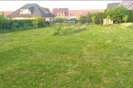 Nabízíme k prodeji pozemek 866 m2, obec Zdiměřice - Jesenice