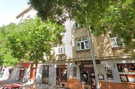 Prodej bytu v OV, 1+1, 50 m² - Praha 3 - Žižkov