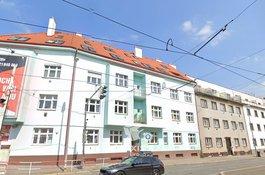 Prodej  bytu OV, 2+kk, 66 m2, Praha 10 - Strašnice