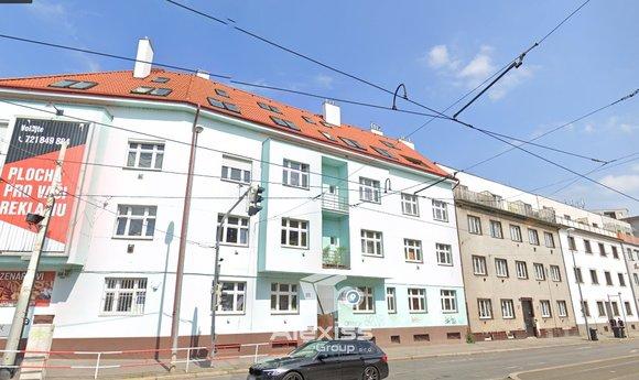 Prodej  bytu OV, 2+kk, 66 , Praha 10 - Strašnice