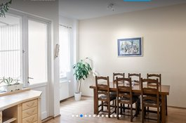 Prodej bytu OV, 5+2x balkon, 235 m2, Praha - Nové Město