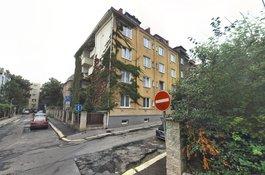 Prodej bytu OV 2+kk, 46m² - Praha - Nusle Pankrác