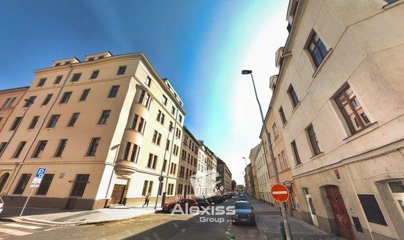 Prodej bytu v OV, 2+1, ul. Čestmírova, Praha -