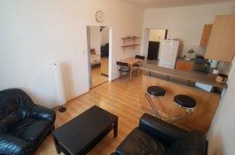 Pronájem bytu 2+kk, po rekonstrukci, Praha 7 - Holešovice