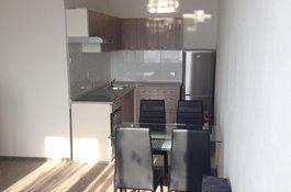 Prodej bytu 2+kk, 43 m² - Praha 4 - Háje