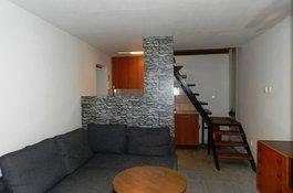 Pronájem bytu 2+kk v RD, Mělník, cca 20 km od Prahy