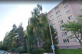 Nabídka prodeje  bytu  OV, 2+1/L, Praha - Záběhlice