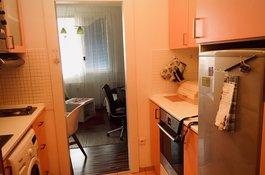 Prodej bytu DV 1+kk / L 30 m2,  Praha 4 - Kamýk