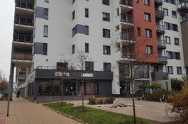 Prodej, byt 1+kk, 30 m² - Praha - Vysočany