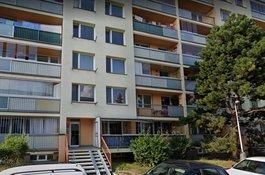 Nabízí, prodej, byty 3+1,84 m2, Ravennská, Praha - Horní Měcholupy