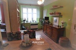 Prodej, Byty 1+1, 58,6 m² - Praha - Vysočany