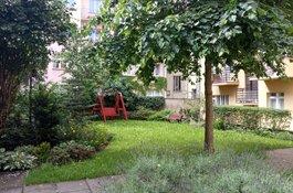 Pronájem,  byt 1+1, 50m² - Praha 3 - Žižkov