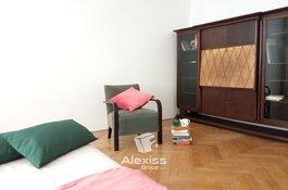Pronájem,  byt 1+1, 50m², Praha 3 - Žižkov