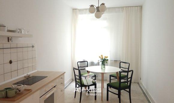 kuchyň14,4 m2