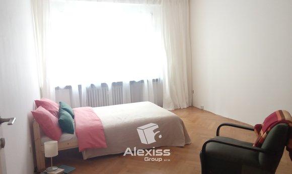 pokoj 20,4 m2
