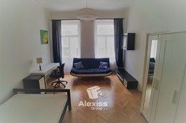Prodej bytu 3+1, 81m² - Praha - Řehořova - Praha 3 - Žižkov