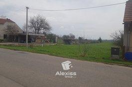 Prodej, pozemek, pro bydlení, 1265m² - Oskořínek - okres Nymburk