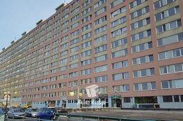 Prodej, Byty 1+kk, 43 m² - Praha - Bohnice