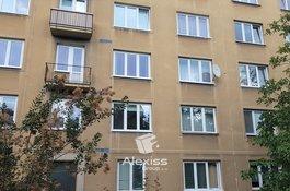 Prodej, Byty 2+1, 54 m² - Praha - Michle