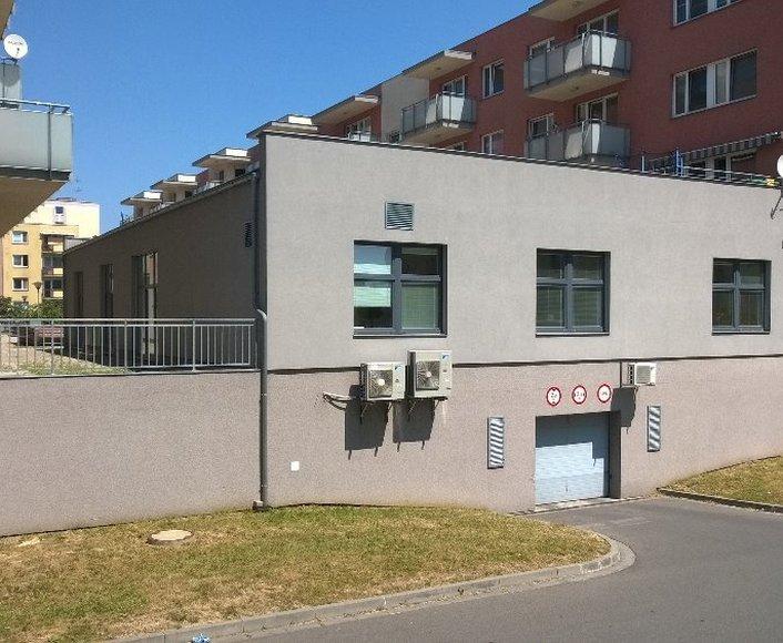 Pronájem kanceláře 25 m², ul. Družební, Olomouc