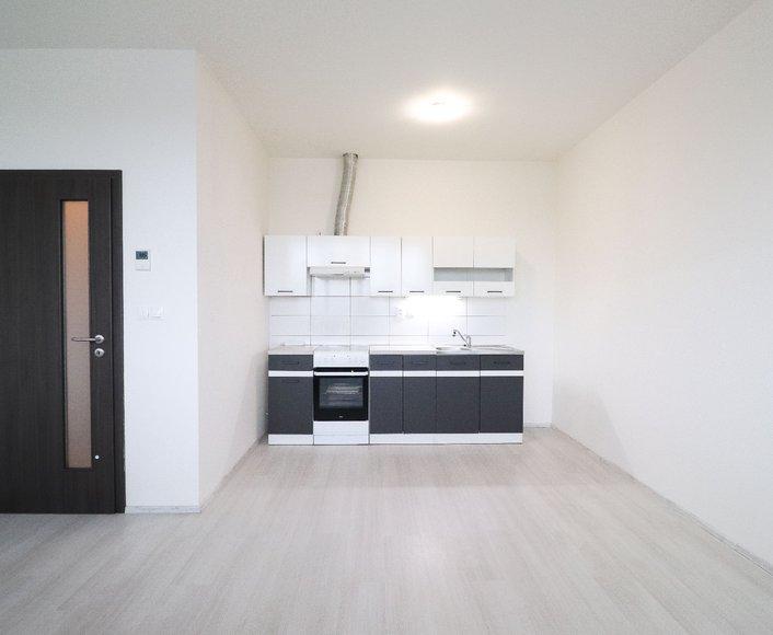 Pronájem hezkého bytu 2+kk, 50m² , Olomouc, ul. Schweitzerova