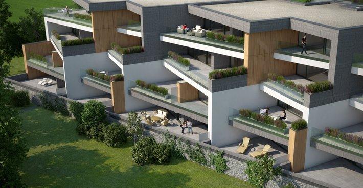 Rezidence u Parku 8 (2)