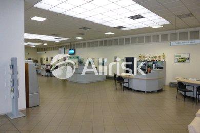 Pronájem obchodních prostorů 500-5000 m2, Ev.č.: BK140104-5