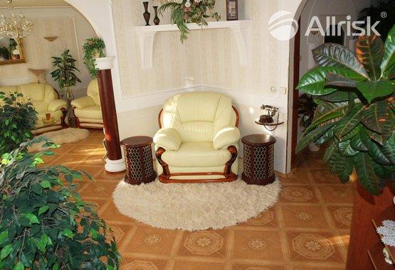 Luxusn¡ byt na prodej 023