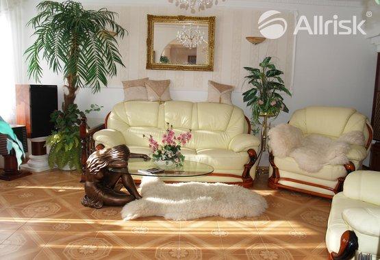 Luxusn¡ byt na prodej 084