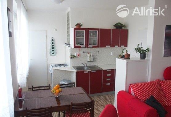Obývací pokoj s kuchyní (2)