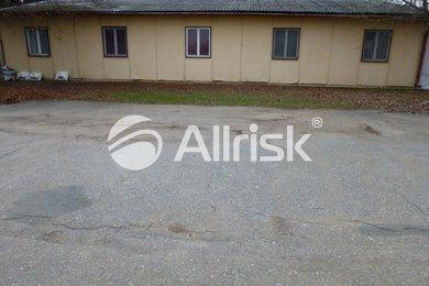 Prodej komerčního pozemku 2875 m2 s budovou 220 m2, Ev.č.: BK140511