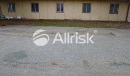 Prodej komerčního pozemku 2875 m2 s budovou 220 m2