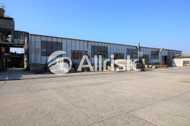 Prodej části areálu 8800 m2, Ev.č.: BK140670