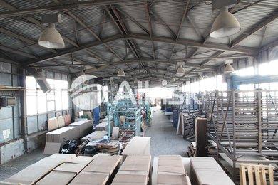 Prodej části areálu 4800 m2, Ev.č.: BK140732