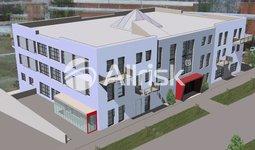 Investice do projektu hotelu, Třeboň