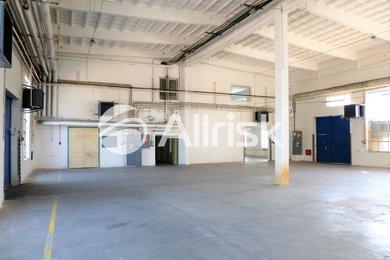 Pronájem vytápěné haly 395 m2, Ev.č.: BK140796