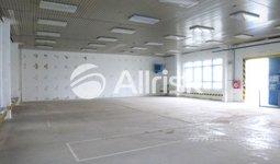 Pronájem vytápěného skladu 325 m2