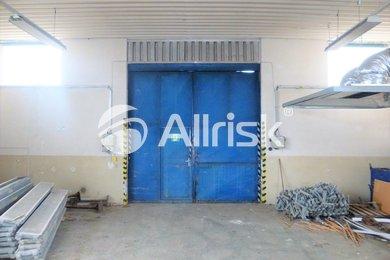 Pronájem vytápěné dílny 290 m2, Ev.č.: BK140867
