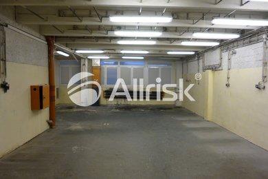 Pronájem vytápěných nebytových prostor 353 m2, Ev.č.: BK140871
