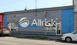Prodej komerčního objektu, 230 m2, Ostrava-Vítkovice, ul. Lidická