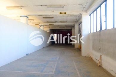 Pronájem haly se zázemím 530 m2, Ev.č.: BK140895