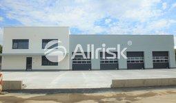 Prodej novostavby komerčního objektu 610 m2 s pozemkem 1800 m2