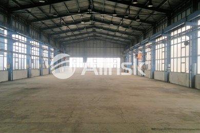Pronájem výrobní haly 1296 m2 s jeřábem 3,2t, Ev.č.: BK140921