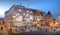 Pronájem, Obchodní prostory v pasáži, 114 m² - Brno-město